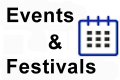 Archerfield Events and Festivals Directory